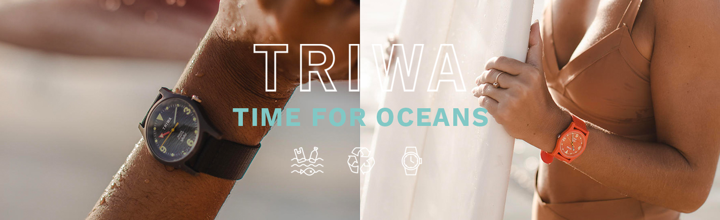 TRIWA TIME FOR OCEAN