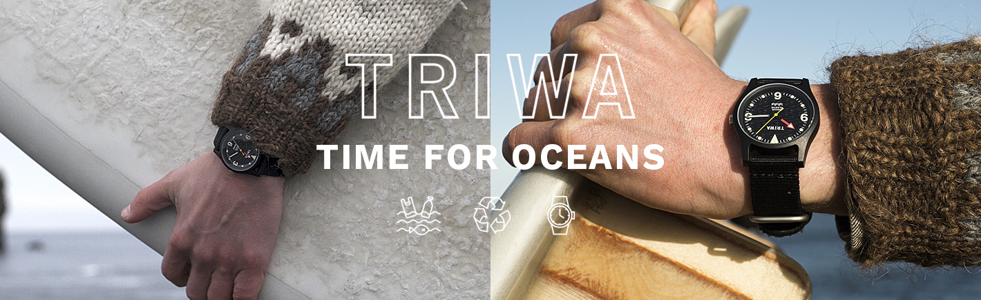 TRIWA TIME FOR OCEANS