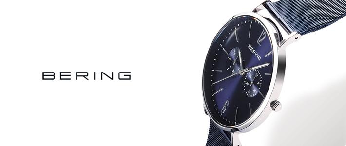 BERING/ベーリング