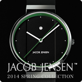 JACOB JENSEN SPRING COLLECTION