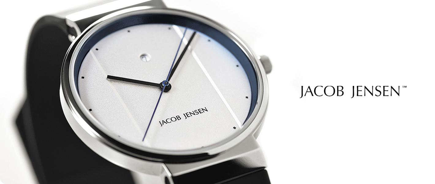 JACOB JENSEN/ヤコブ イェンセン