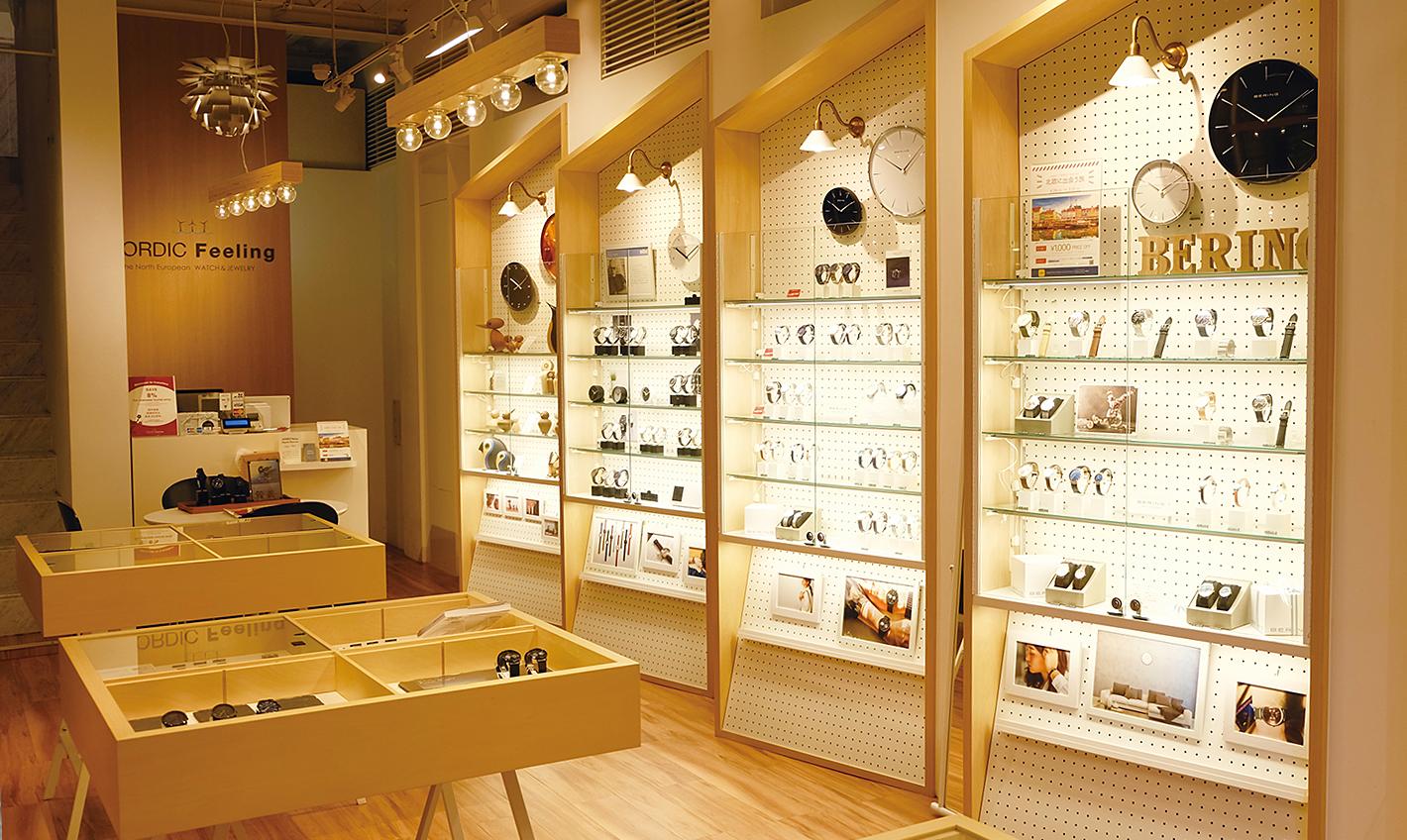 Shop omotesando 1