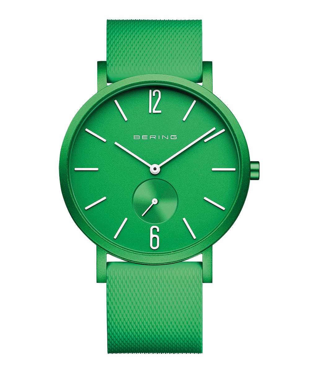 BERING Unisex True Aurora 40mm 16940-899 直営店先行